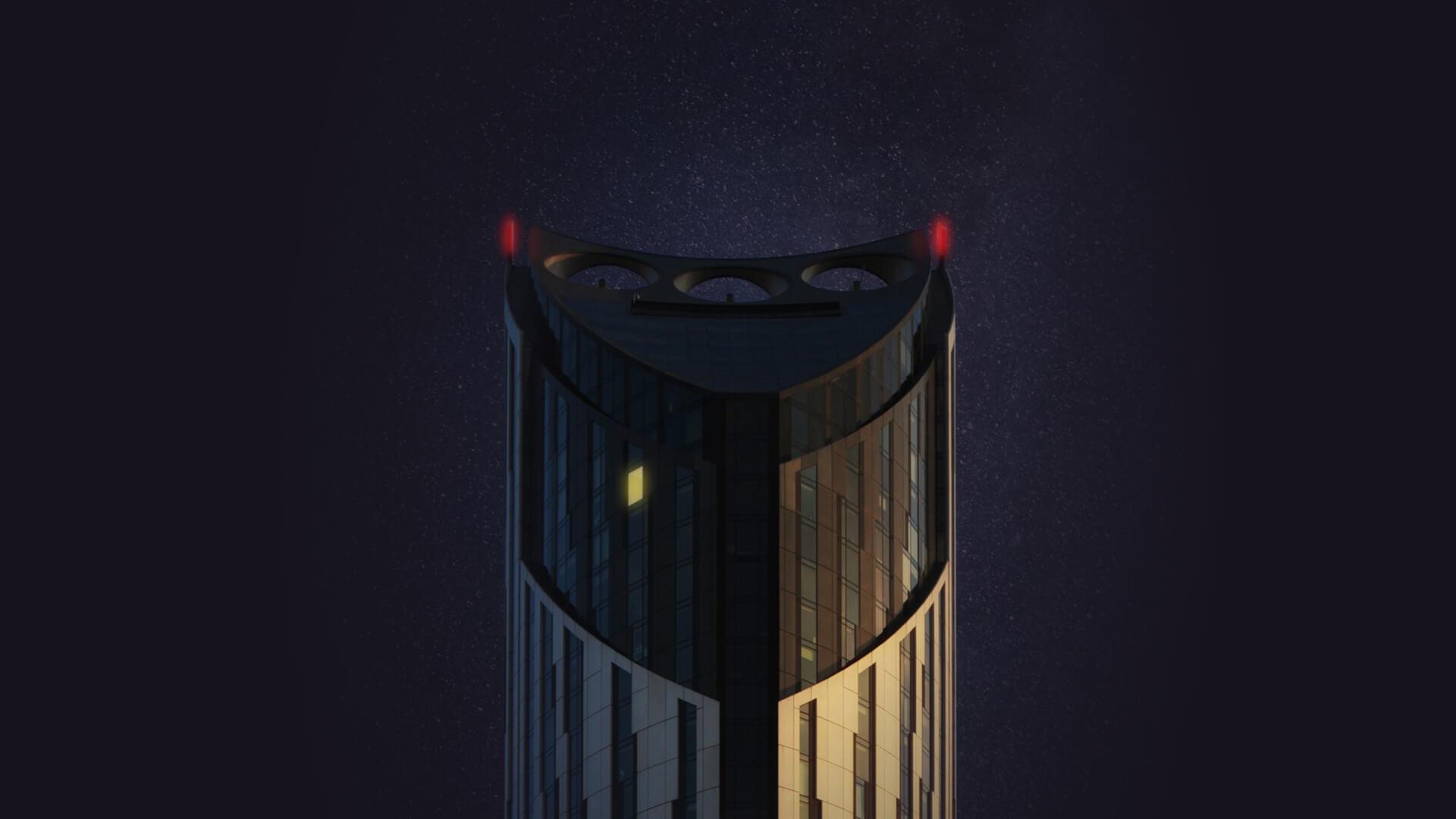 Grand Urban
